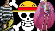 [Reportaje] Top 10 villanos One Piece: Pirate Warriors 3. ¿Cuál es tu favorito?