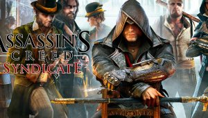 Análisis Assassin's Creed Syndicate (PS4 One)