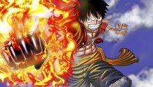 [Impresiones] One Piece: Burning Blood