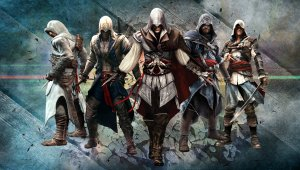 Se filtra una posible nueva imagen del rumoreado Assassin's Creed Empire