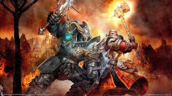 Warhammer tendrá su propio Hack and Slash en PC y consolas