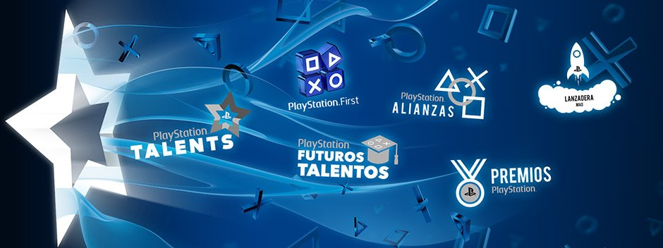 playstation talents e3