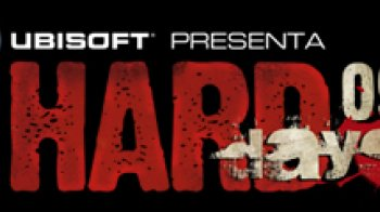 Blogocio en los Hard Days 09 de Ubisoft