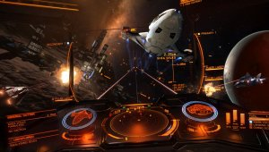 Juegos gratis para este fin de semana en PC, Xbox y PS4: The World Next Door y Elite Dangerous