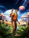 Outcast - Second Contact PS4