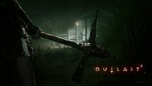 Outlast II se deja ver en Nintendo Switch con un extenso gameplay