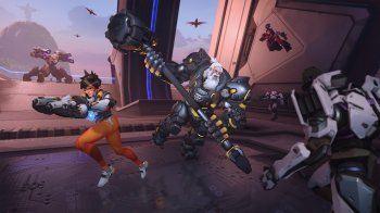 Overwatch 2 anunciado para PS4, Xbox One, Switch y PC