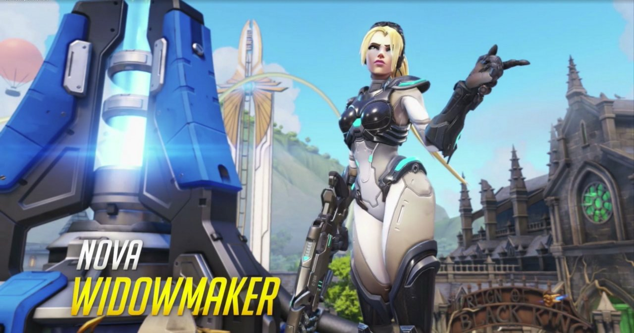 How to get overwatch for free on xbox one 2018