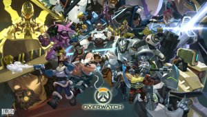 Overwatch se actualiza en PC, PS4 y Xbox One; Mercy recibe cambios