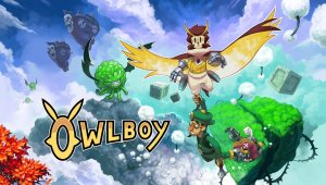 Owlboy recibirá una edición limitada en Nintendo Switch y PS4