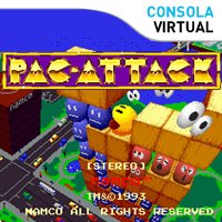 Pac-Attack Wii