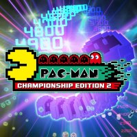 Pac-man Championship Edition 2 PS4