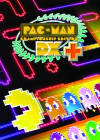Pac-Man Championship Edition DX Plus Xbox 360