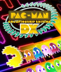 Pac-Man Championship Edition DX PS3