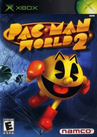 Pac-Man World 2 XBox