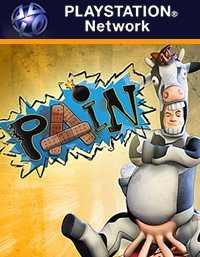 Pain PS3