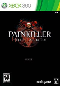 Painkiller: Hell & Damnation Xbox 360