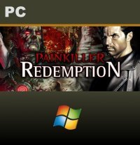 Painkiller Redemption PC