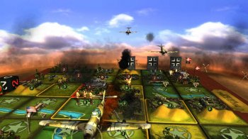 Panzer General Allied Assault disponible en XBLA