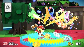 Rise of the Tomb Raider y Paper Mario: Color Splash debutan en Japón (10-10 al 16-10)