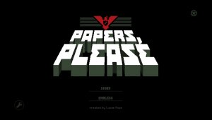 Papers, Please podría llegar a PlayStation Vita