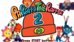 PaRappa the Rapper 2 de PlayStation 2 llega a PlayStation 4