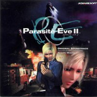 Parasite Eve 2 PS3