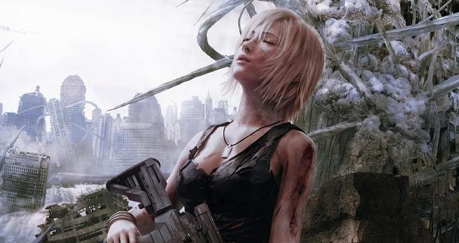 Parasite Eve: The 3rd Birthday