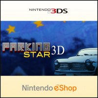 Parking Star 3D Nintendo 3DS