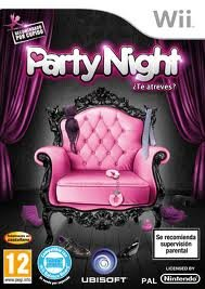 Party Night Wii
