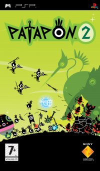 Patapon 2 Playstation Portable