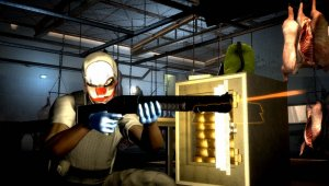 505 publicará Payday 2: The Heist