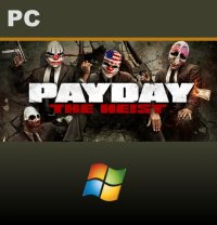 Payday: The Heist PC