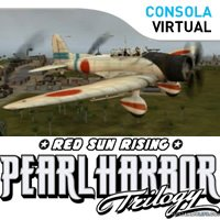 Pearl Harbor Trilogy 1941: Red Sun Rising Wii