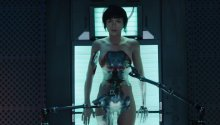 Espectacular tráiler completo del live-action de Ghost in the Shell