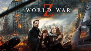 Brad Pitt y David Fincher, confirmados para World War Z 2