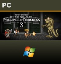 Penny Arcade's On the Rain-Slick Precipice of Darkness 3 PC