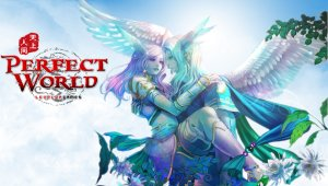 Perfect World International: New Horizons, ya disponible