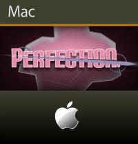 Perfection. Mac