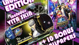 Persona 4: Dancing All Night ya está disponible en América