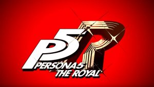 Anuciado Persona 5: The Royal para PS4