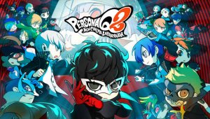 Persona Q2: New Cinema Labyrinth recibe fecha de lanzamiento en Occidente