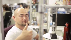 Kamiya quiere una tercera entrega de Viewtiful Joe