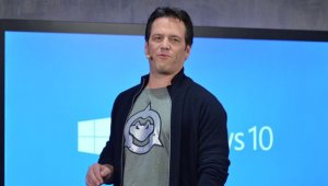 Phil Spencer insinúa Battletoads en una conferencia de Microsoft