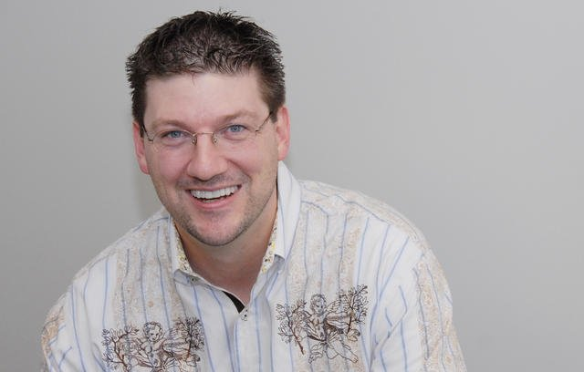 Randy Pitchford Jefe de Gearbox Software [1]