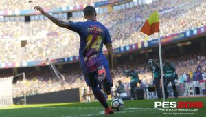 Konami presenta PES 2019 Mobile, ya disponible para iOS y Android