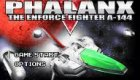 Phalanx The Enforce Fighter A-144