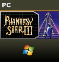 Phantasy Star 3 PC