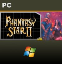 Phantasy Star II PC