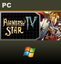 Phantasy Star IV PC